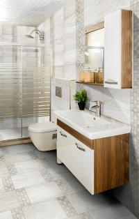 Intarsio Marmo<br />Floor - Art. 3025<br />Wall - Art. 3025
