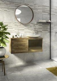 Stecchi Classic<br />Floor - Art. 8091<br />Wall - Art. 8091/8092