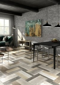 Vintage - per living legno<br />Floor - Art. 7680
