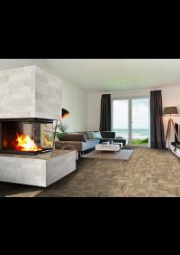 B&B Clonia / Merano<br />Floor - Art. 3015<br />Wall - Art. 1000