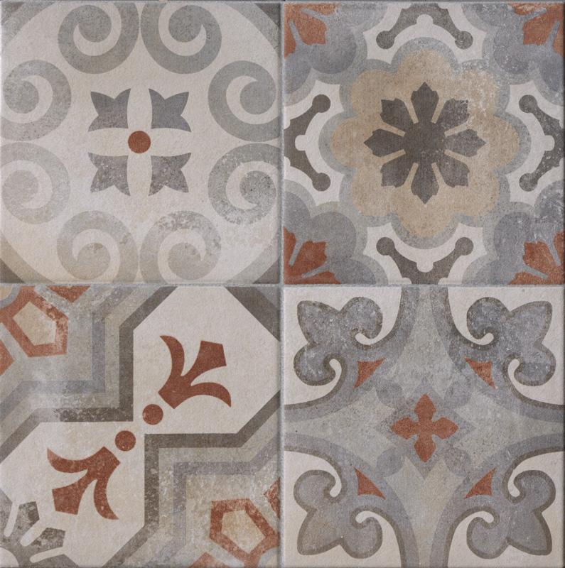 Ceramiche serra cersaie 2017 - Piastrelle 15x15 bricoman ...